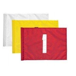 Banderas numeradas 400