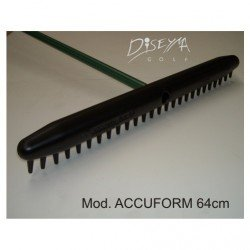 Accuform I-II
